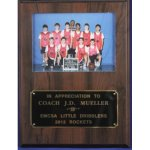 PLAQUE 20 Coach