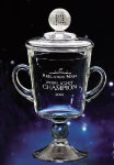 Ranier Glass | Crystal Cup Trophies