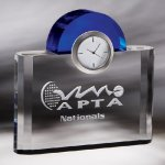 Night and Day Clock Sales Awards